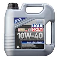 ulei motor liqui moly mos2 leichtlauf 10w40