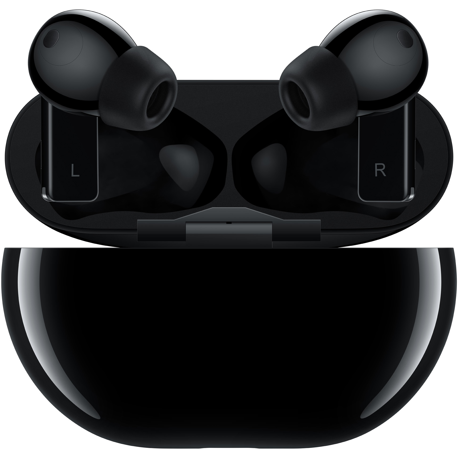 Fotografie Casti wireless Huawei FreeBuds Pro, Carbon Black