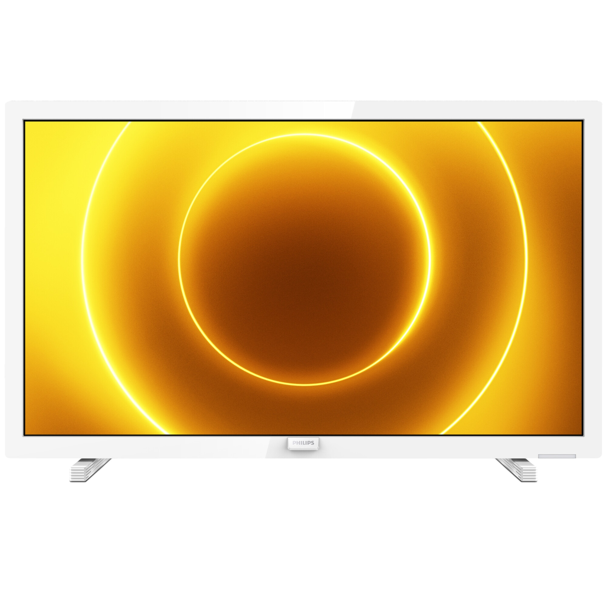Fotografie Televizor Philips 24PFS5535/12, 60 cm, Full HD, LED adaptor masina 12V, Clasa F