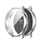 Силиконов протектор Nordic Samsung Galaxy, Watch Active 2, 44mm, Сребрист
