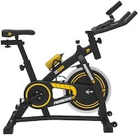 bicicleta spinning decathlon