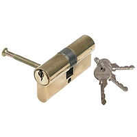 Патрон с 5 Ключа PREMIUMFIX, Дължина 58мм, Месинг