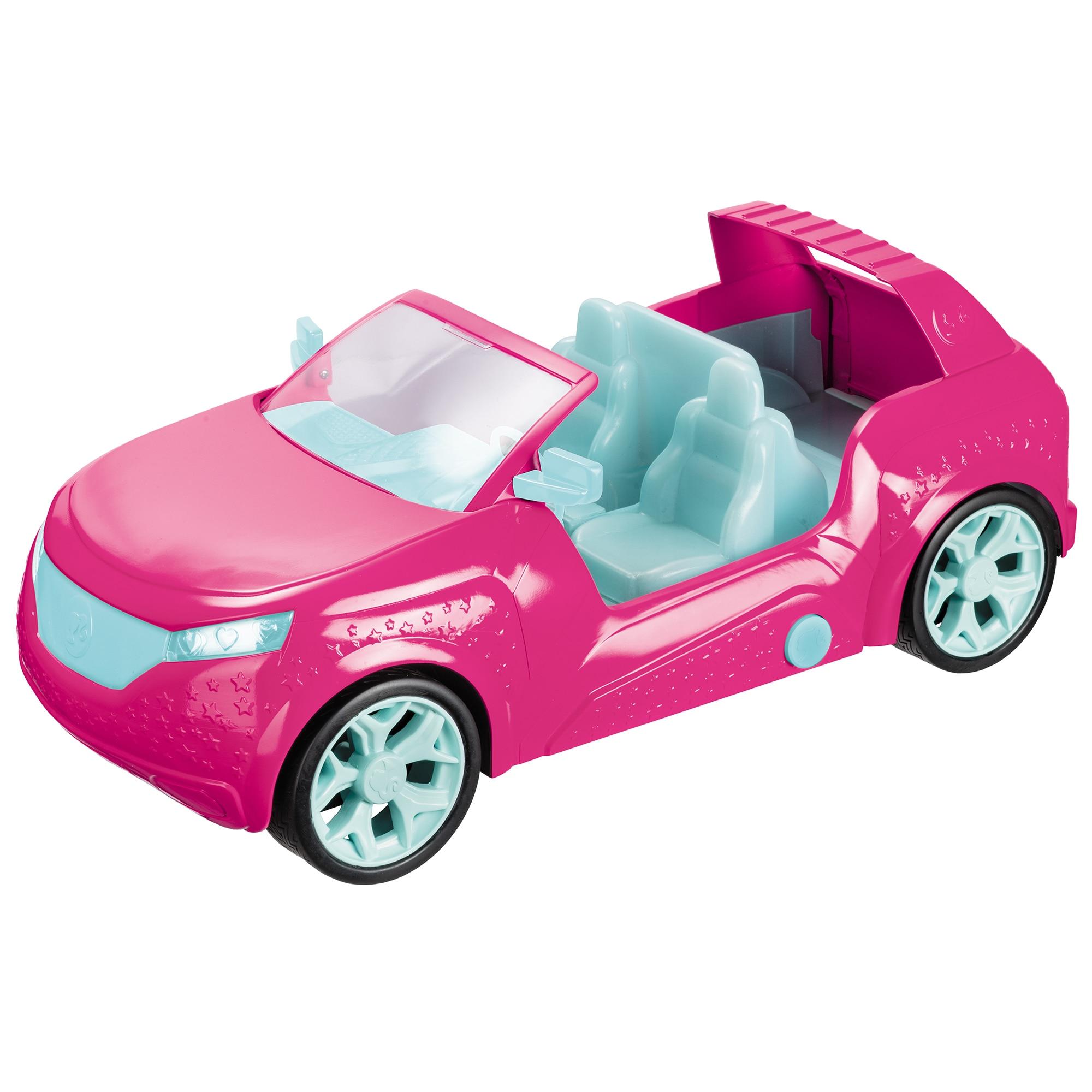 Rc Barbie Cruiser Jatek Auto Emag Hu