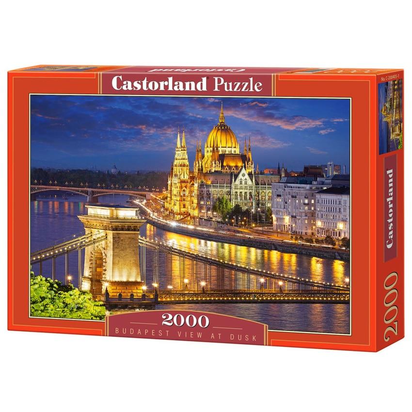 puzzle pentru vedere)
