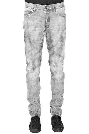 Мъжки дънки Cheap Monday High Slim, сиви, размер 31