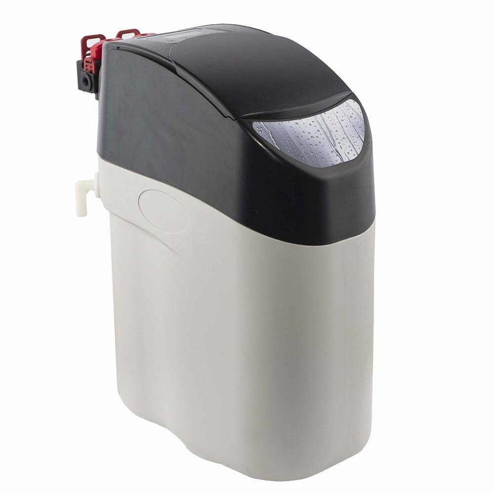 Fotografie Dedurizator Canature CS6H, 1 persoana, 5 litri, rasina schimbatoare de ioni, recomandat pentru 2 persoane, 44.5x62x23.5 cm