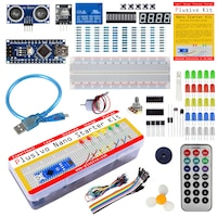 kit start arduino