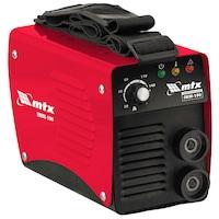 Инверторен апарат MTX, IWM-190, електрически, дъгови заварки, 190 А, ПВ 80%, електроди 1,6-4 мм.