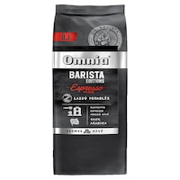Douwe Egberts Omnia Barista Edition Espresso Mezzo szemes kávé 900 g