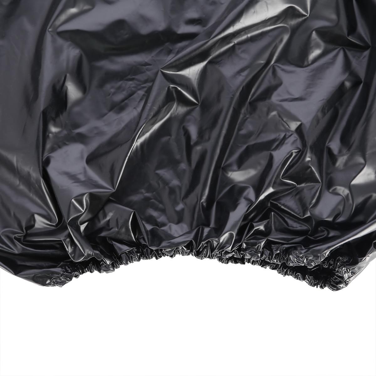 Purtarea unui sac de gunoi vă va ajuta să slăbiți atunci când vă antrenați?