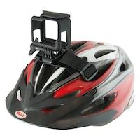 KSIX Fekete Tartó szíj Sportkamera számára Kerékpár Sisakhoz