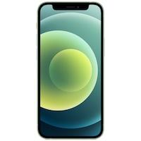 Apple iPhone 12 mini Mobiltelefon, Kártyafüggetlen, 64GB, 5G, Zöld