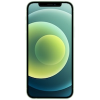 Apple iPhone 12 Mobiltelefon, Kártyafüggetlen, 64GB, 5G, Zöld