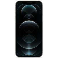 Apple iPhone 12 Pro Mobiltelefon, Kártyafüggetlen, 128GB, 5G, Ezüst