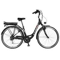 decathlon city bike