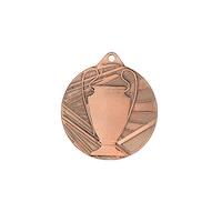 Спортен медал TRYUMF, 3-то място, Диаметър 5 см