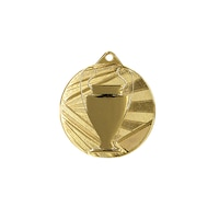 Спортен медал TRYUMF, 1-во място, Диаметър 5 см