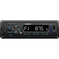Blaupunkz BPA 1119 BT autóhifi fejegység, Bluetooth, USB, AUX, 4x20W