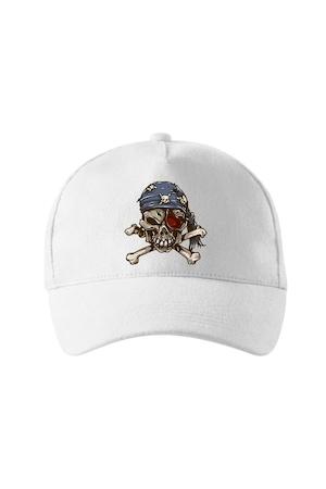Sapca personalizata, Pirate Skull, Adler