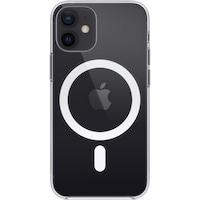 Калъф Apple Clear Case MagSafe за iPhone 12 mini