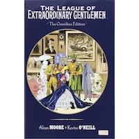 League of Extraordinary Gentlemen Omnibus - Alan Moore,Kevin O'Neill