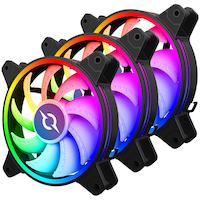 kit fan rgb 120mm