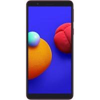 Samsung Galaxy A013FD , A01 Core 2020 , 16gb ,LTE , Dual Sim , Piros