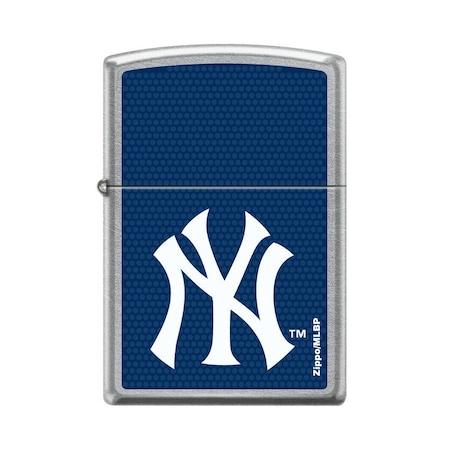 Zippo 8146 MLB - New York Yankees öngyújtó