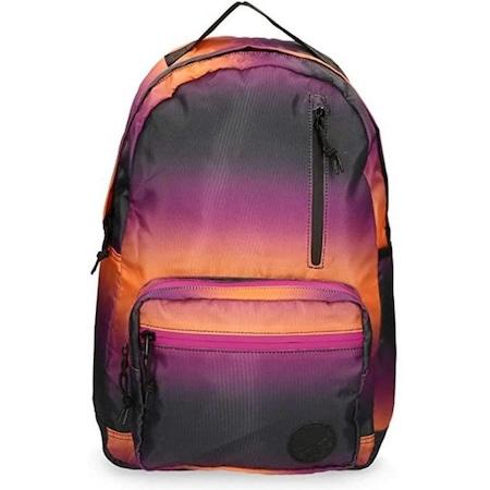 Converse Unisex Hátizsák, Többszínű Shiny gradient go backpack, 60SGG65-100-U One Size