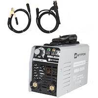 Hegesztő inverter Elprom 310A, 310 A, Elektróda átmérője 1.6mm - 4mm