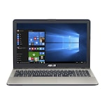 "Laptop Asus X541SA-DM690 15.6"" FHD Pentium Quad Core N3710 4GB,1TB, No Os"