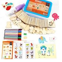 set montessori