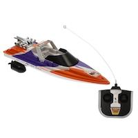 motor barca electric decathlon