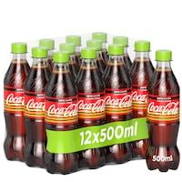 frigider coca cola