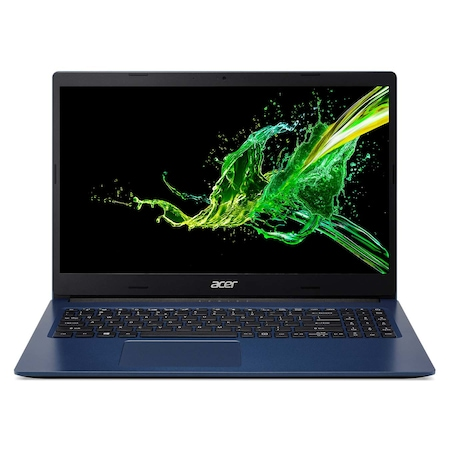 Лаптоп Acer Aspire 3 A315-55G-34NR, NX.HNTEX.006.1TBSSD, Windows 10 Pro, 15.6