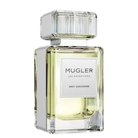 Парфюмна вода Thierry Mugler, Les Exceptions, Hot Cologne, Унисекс, 80 мл