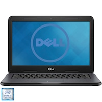 "Лаптоп Ultrabook Dell Latitude 3310, 13.3"", Intel® Core™ i5-8265U, RAM 8GB, SSD 256GB, Intel® UHD Graphics, Ubuntu, Black"