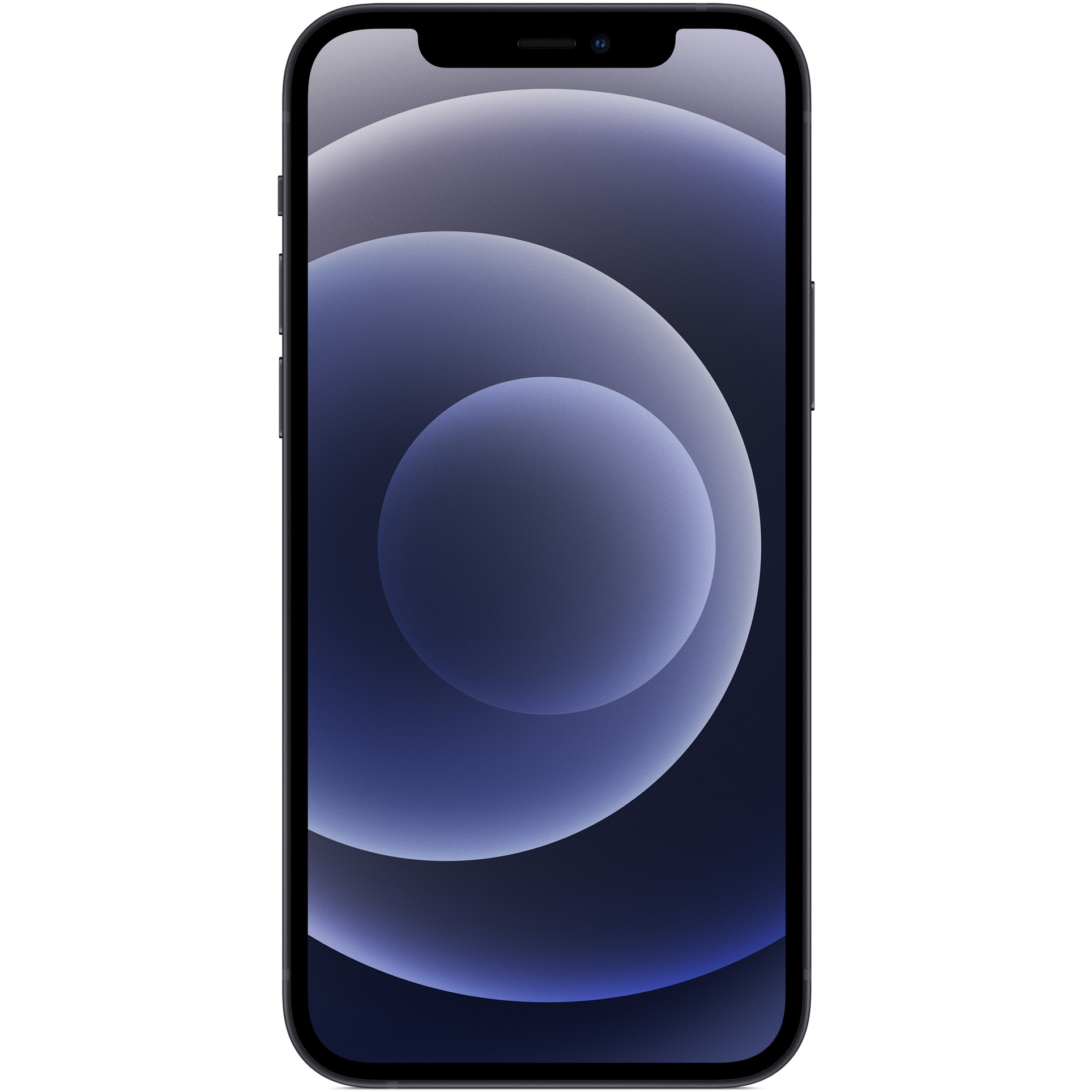 Fotografie Telefon mobil Apple iPhone 12, 256GB, 5G, Black