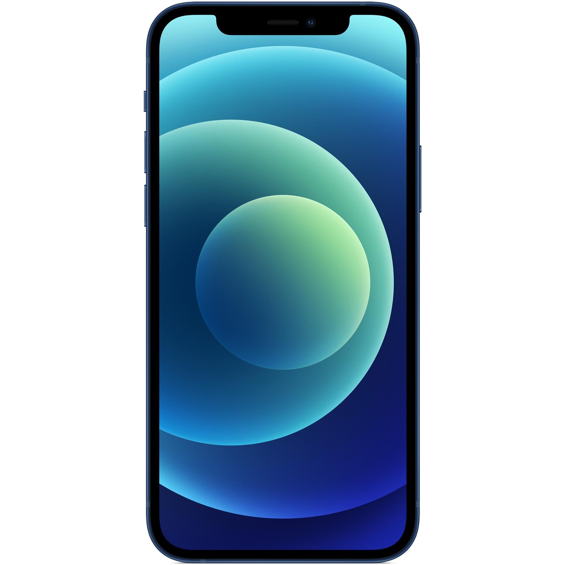 Fotografie Telefon mobil Apple iPhone 12, 64GB, 5G, Blue