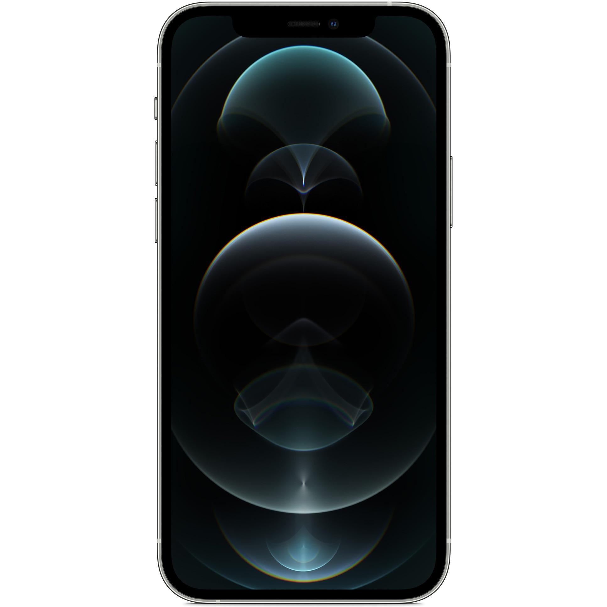 Fotografie Telefon mobil Apple iPhone 12 Pro, 128GB, 5G, Silver