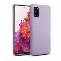 Калъф TECH-PROTECT icon за Samsung Galaxy S20 FE, Violet