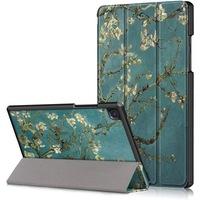 "Калъф TECH-PROTECT smartcase за Samsung Galaxy Tab А7 10.4"" Т500/Т505, Sakura"