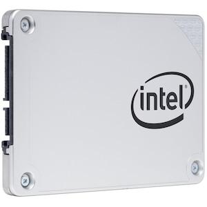 "Solid State Drive (SSD) Intel E5400S, 120GB, 2.5"""
