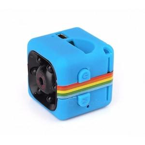 Térfigyelő kamerák