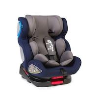 Столче за кола Juju Complete 360, Сиво-тъмно синьо