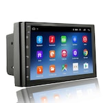 Mултимедия с навигация Automat, универсална android 8.1 wifi и gps