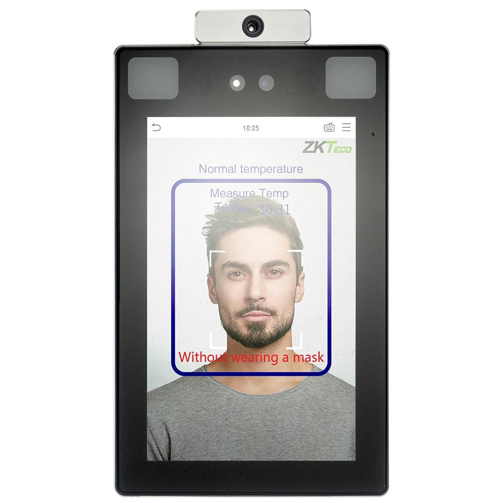 Tech Uită de recunoașterea facială înșelătoare, apoi vine pe telefoane mobile - video