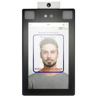 PNI SK ProFace X termikus szkenner arc- és tenyér felismerés, belépés-ellenőrzés, testhőmérséklet-mérés és védőmaszk-felismerés