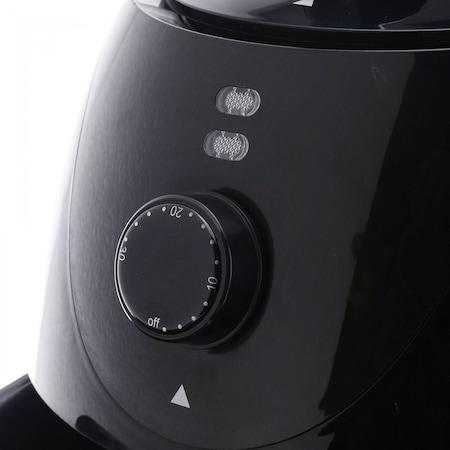 Фритюрник с горещ въздух MUHLER