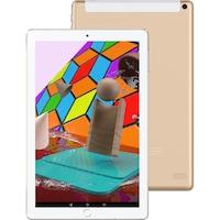 Smart TabbyBoo® EduLearn Pro (2021), Tablet a gyerekeknek,10.1 négymagos, 2 GB-os, DDR3 RAM 32 GB-os ROM, 4G LTE, kettős SIM - Arany